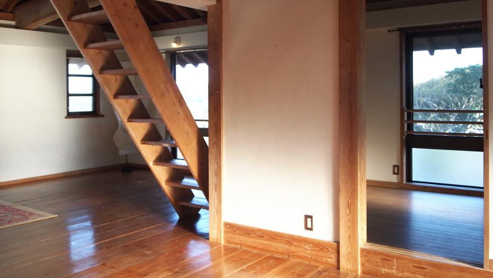 2階洋室と子供部屋