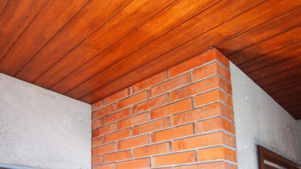 玄関の天井